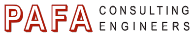 PAFA Consulting Engineers Logo
